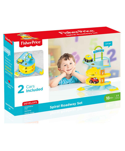 0006612 Fisher Price Spral .jpg