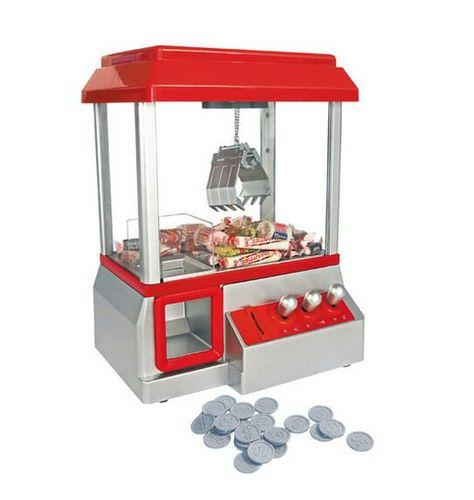 מכונת הממתקים