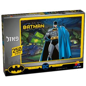 פאזל באטמן 250