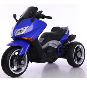 ממונע טימקס אופנוע לילדים