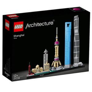 Lego 21039