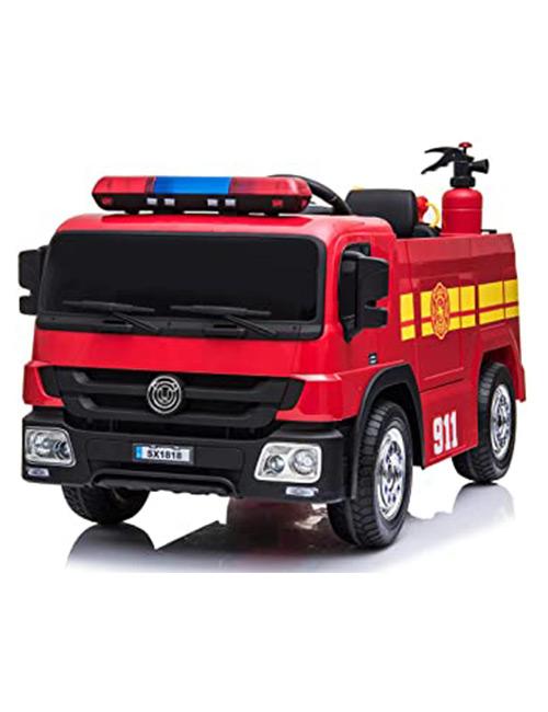 ממונע מכבי אש