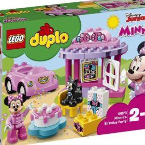 Lego 10873
