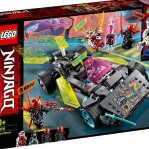 Lego 71710