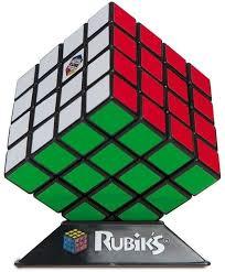 רוביקס קוביה 4x4 למתקדמים