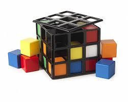 רוביקס קייג' הכלוב של רוביקס משחק מחשבה