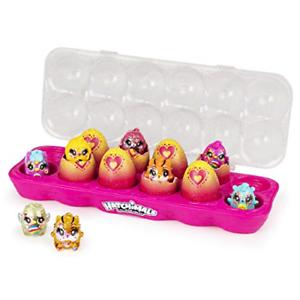778988574812 האצ'ימלס - תבנית ביצים!!
