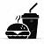 menu icon for משחקי הכנת מזון ושתיה